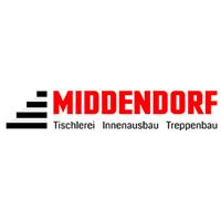 Sponsor - Tischlerei Middendorf