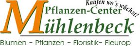 Sponsor - Mühlenbeck Pflanzencenter