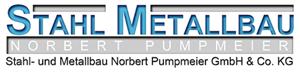 Sponsor - Stahl- Metallbau Pumpmeier