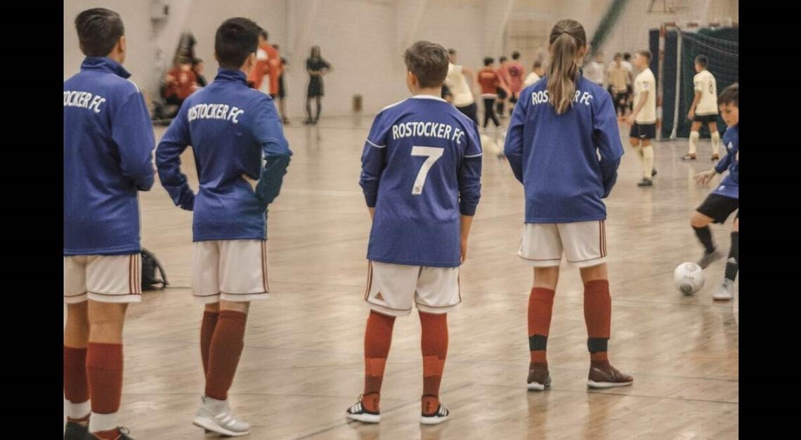 RFC Futsal-Cup 2019 und Mannschaftsbowling