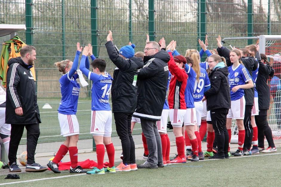 Verzicht auf Regionalliga