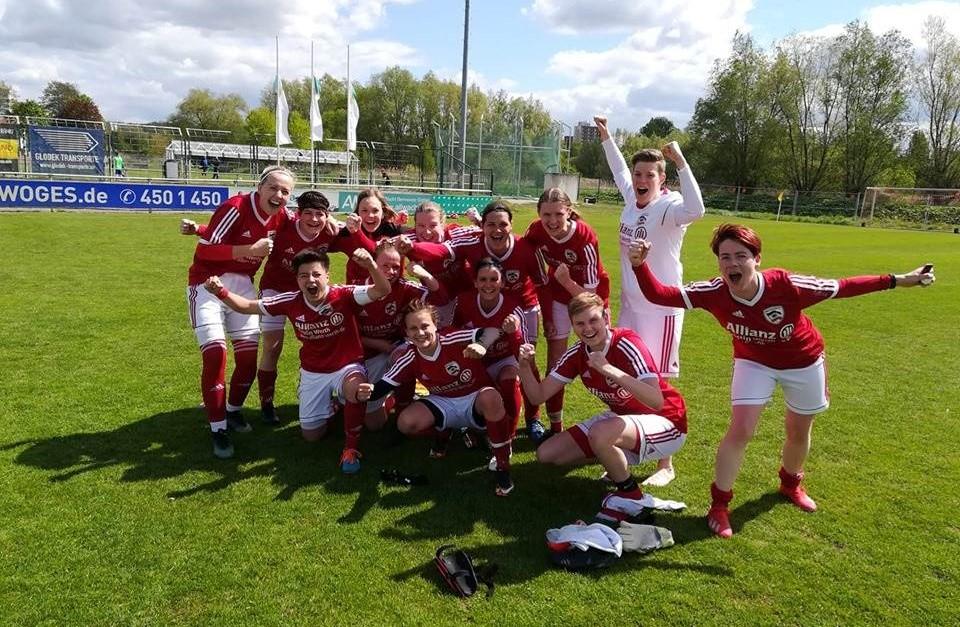 KaBoom – RFC verlegt Meisterfeier