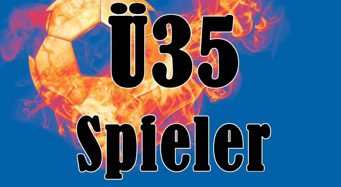 Ü35 - Spieler gesucht