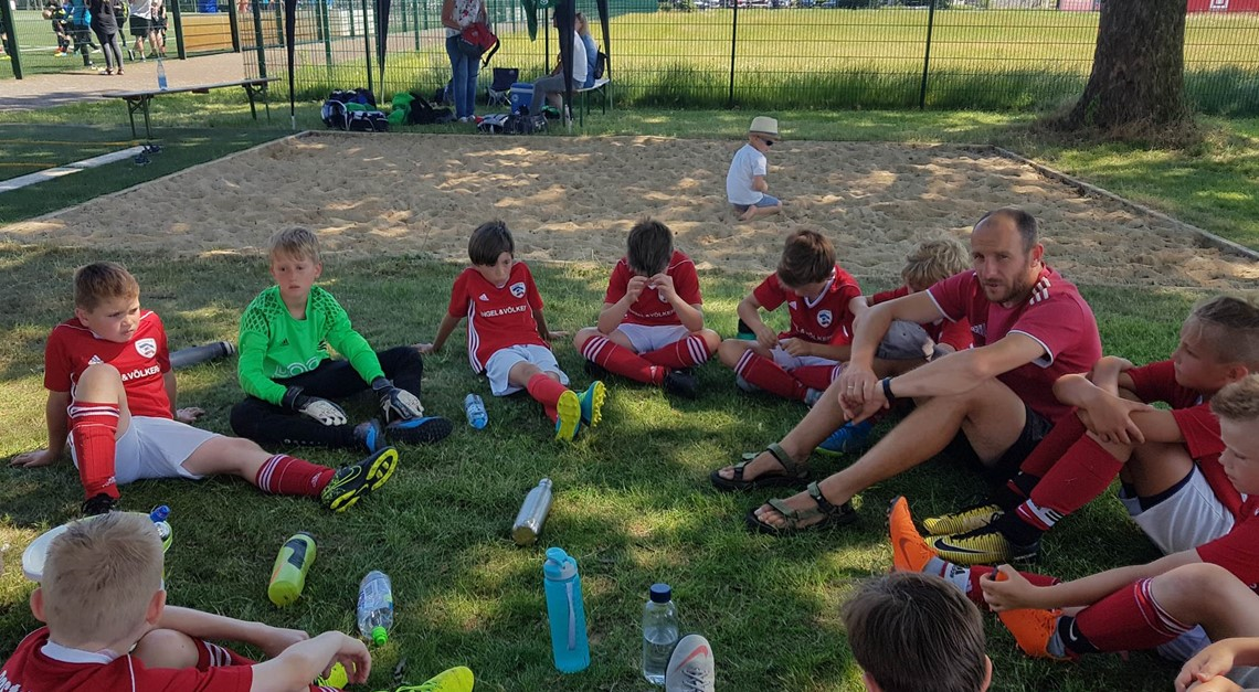 E2: Tag 2 PT Sports Junior Cup