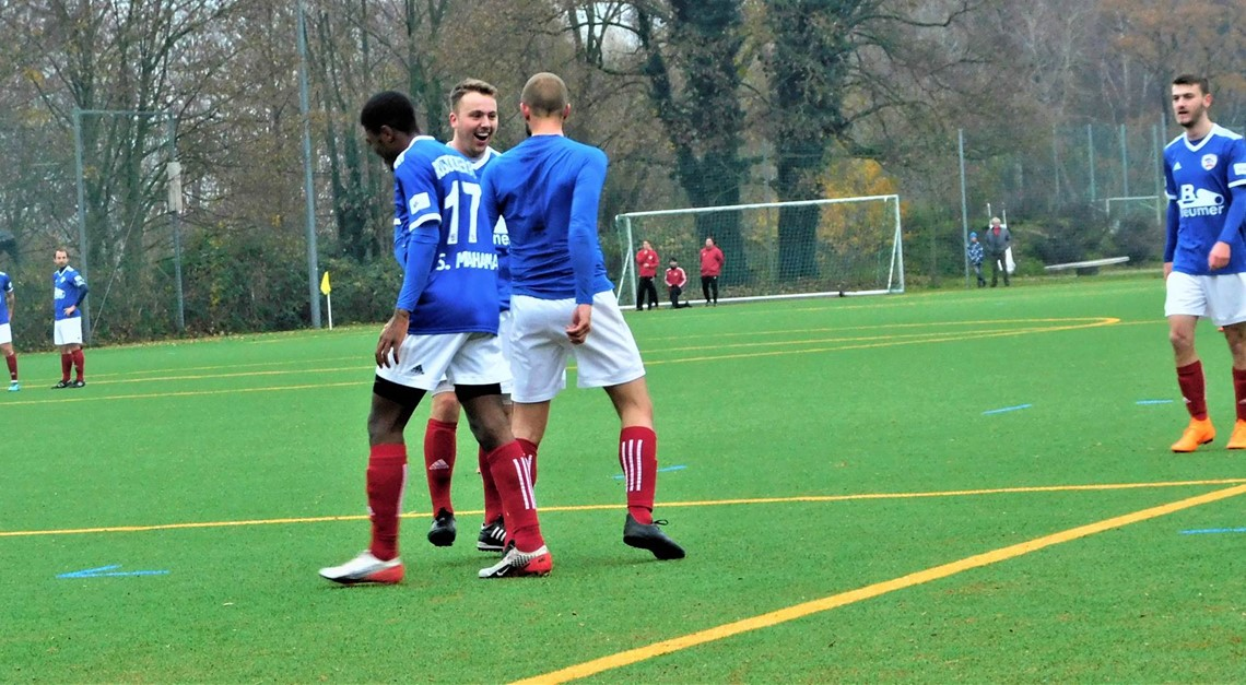 RFC ist Ostseederbysieger durch späte Tore