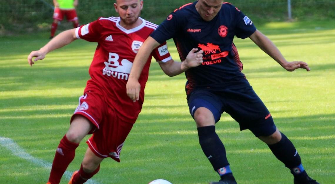 This is the end: Rostocker FC vs. Förderkader