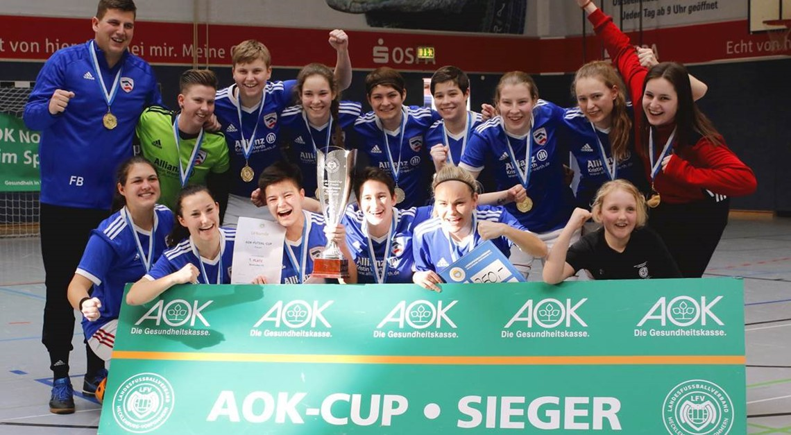 Futsal-Landesmeister