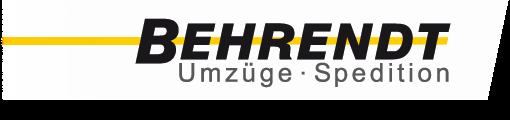 Sponsor - Behrendt Umzüge