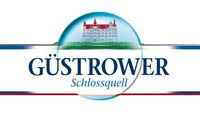 Sponsor - Güstrower Schlossquell