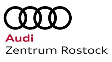 Sponsor - Audi Zentrum Rostock