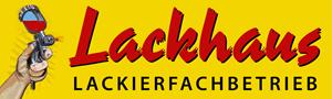 Sponsor - Lackhaus