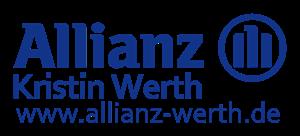 Sponsor - Allianz Kristin Werth