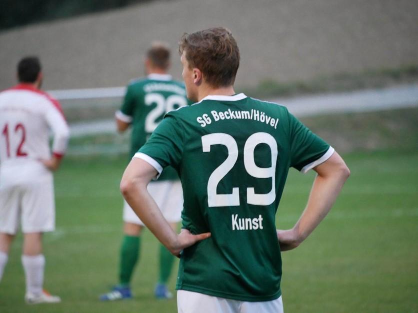 Bittere Derbypleite für die Zweite gegen RW Mellen