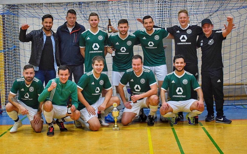 2. Platz bei Stadtmeisterschaft in Sundern