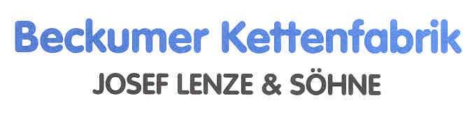 Sponsor - Beckumer-Kettenfabrik