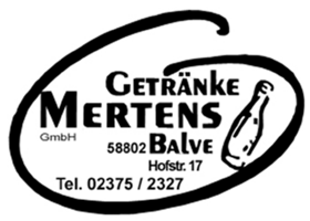 Sponsor - Getraenke-Mertens
