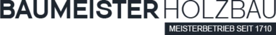 Sponsor - Zimmerei-Baumeister