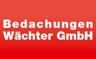 Sponsor - Waechter-Bedachungen