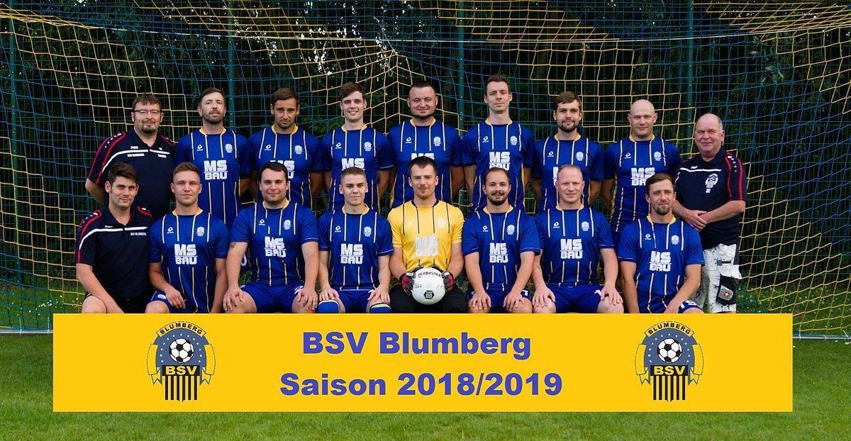 Die Mannis testen in Erkner gegen BSV Blumberg