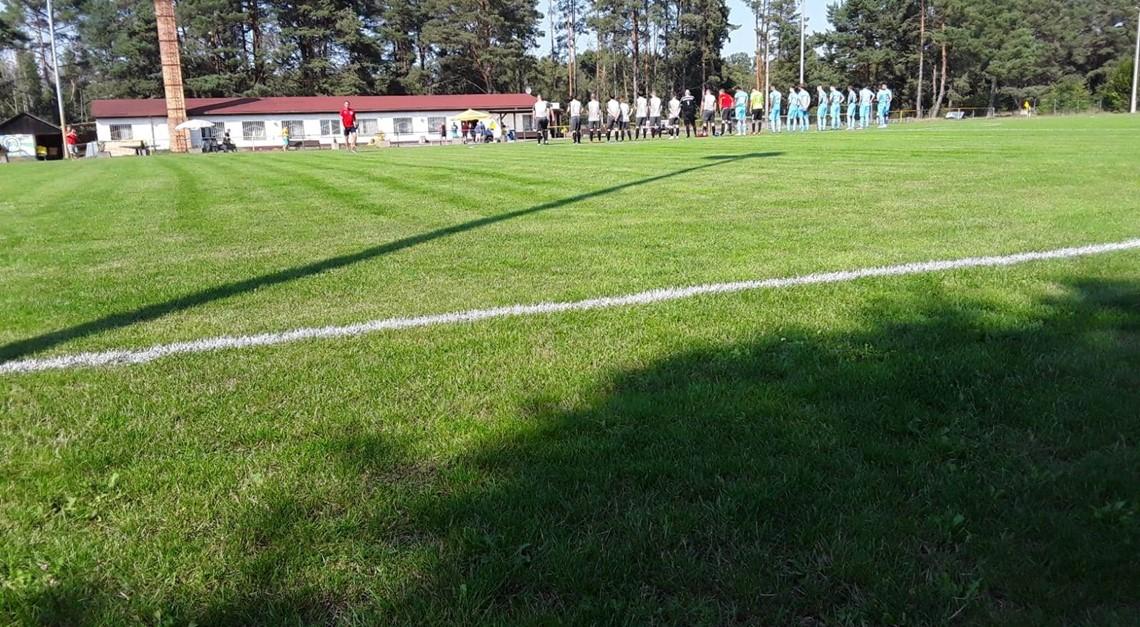 Kagel im Derby gegen Rüdersdorf ohne Biss
