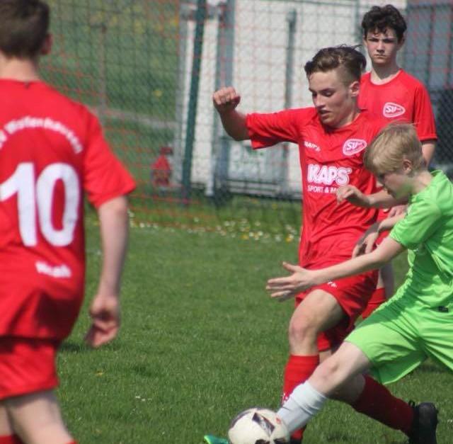 Spieldauer C Jugend