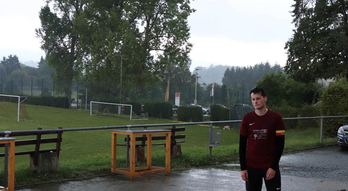 Insgesamt 20 Tore am Sonntag in Wolfenhausen