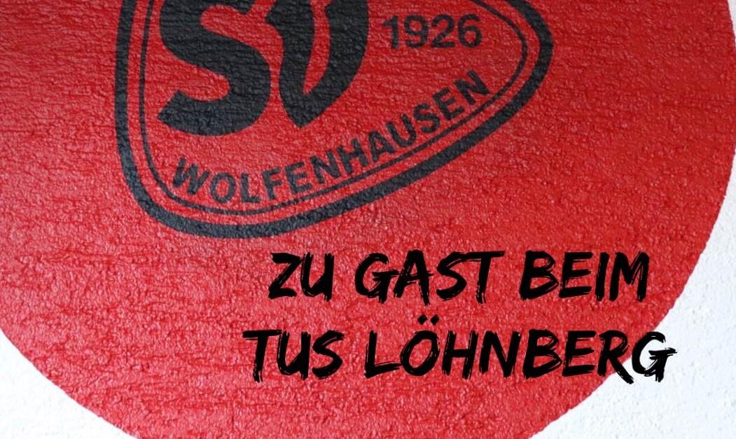 Sieg und Niederlage gegen Löhnberg