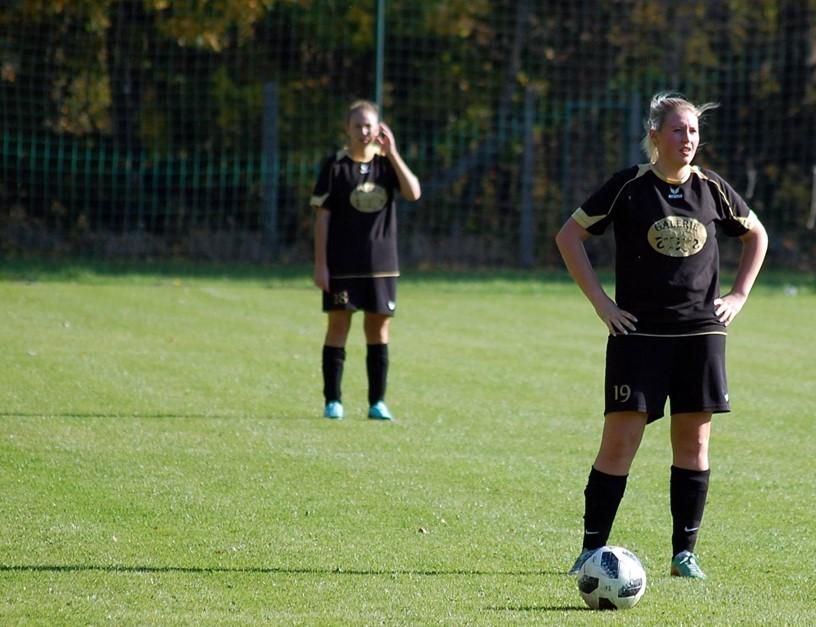 Letztes Heimspiel gegen SG Tangermünde/Wittenmoor