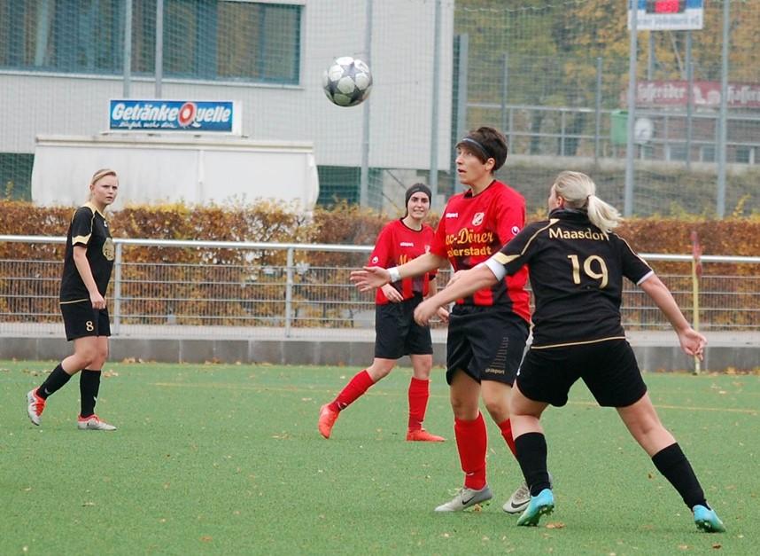 0:5-Niederlage bei der SG Harz