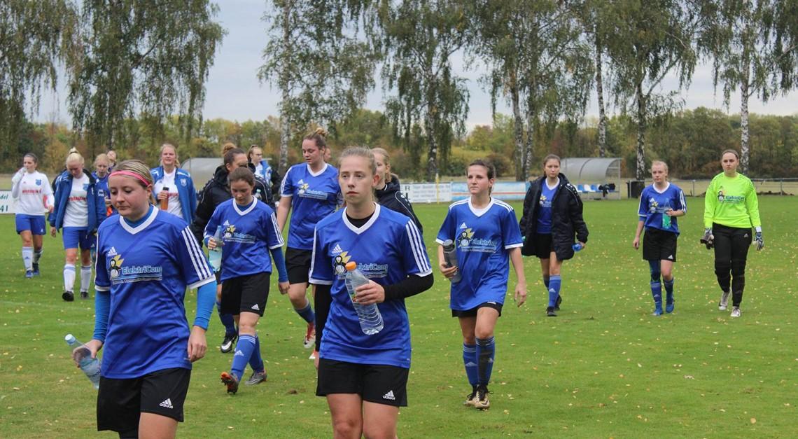Derbysieg beim FC Ruthe