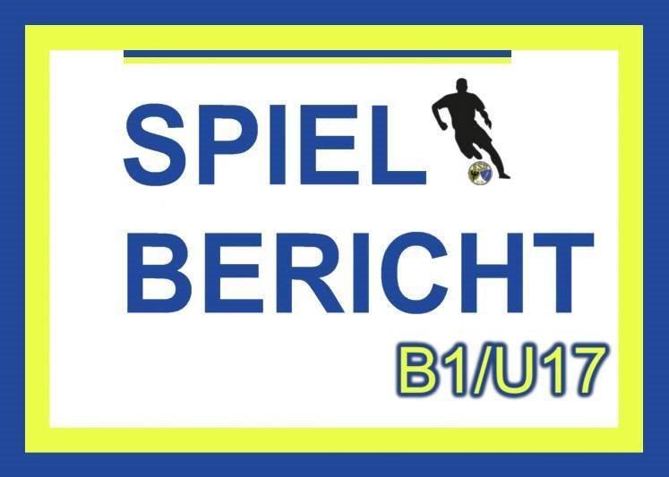 U17: wichtiger Auswärtssieg in Schonnebeck !