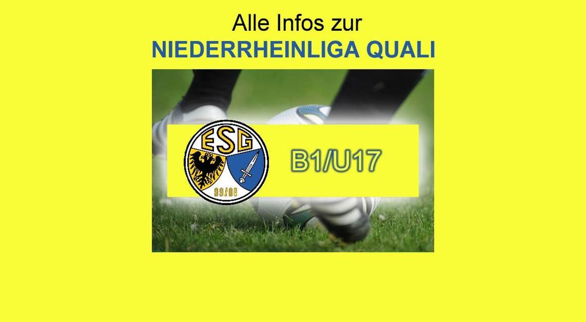 U17 - NRL Quali