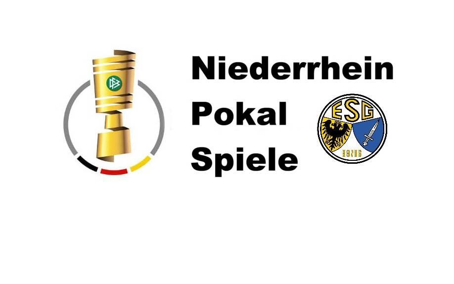 Pokal Spiele der ESG 99/06