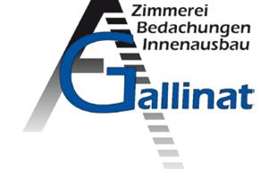 Sponsor - Zimmerei und Dachdeckerei Gallinat in Essen