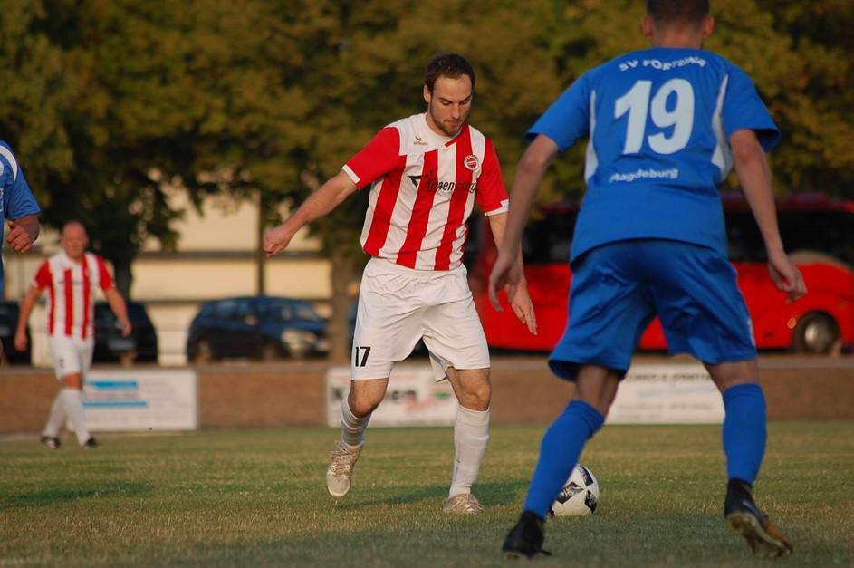 CFC im Landespokal eine Runde weiter