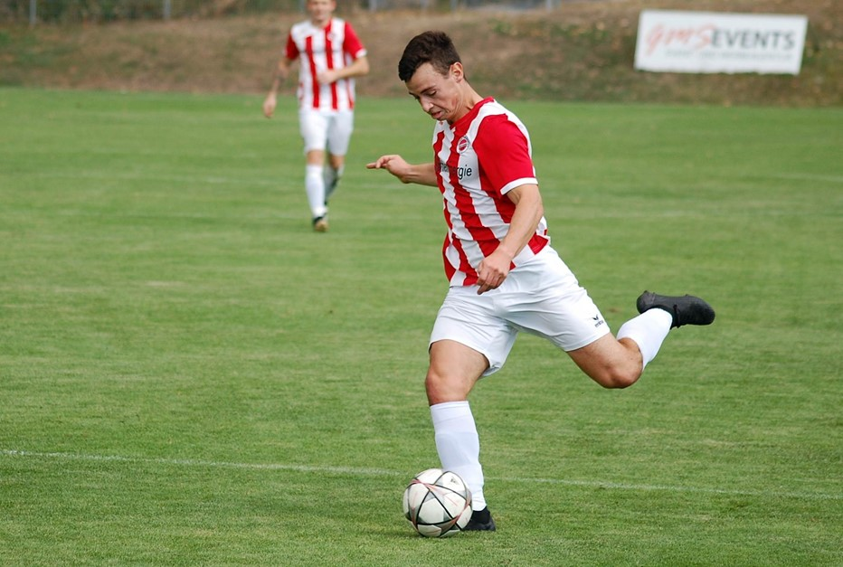CFC gewinnt Derby gegen den SV Friedersdorf