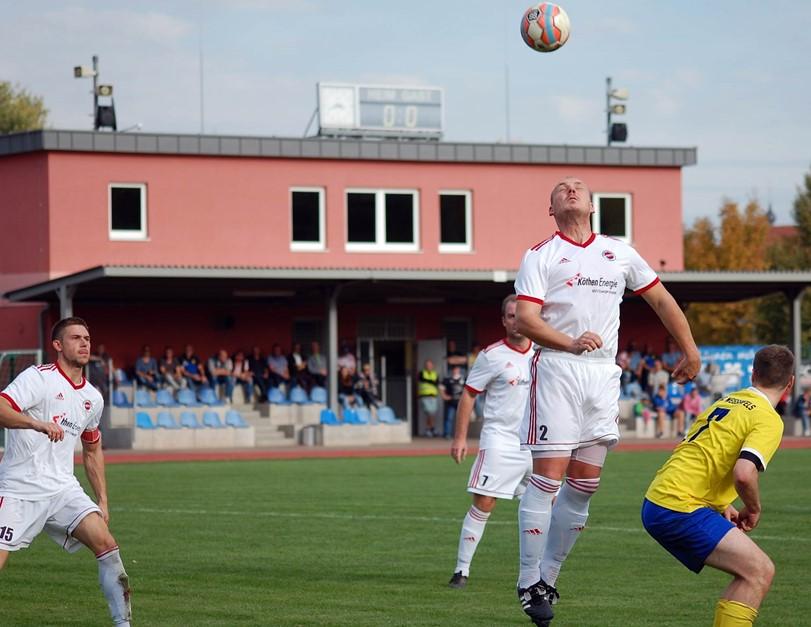Landespokal: CFC reist Samstag nach Heyrothsberge