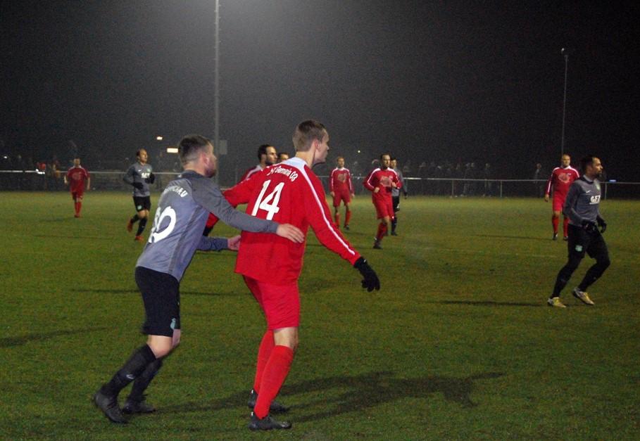 CFC gewinnt Derby in Reppichau verdient mit 3:1