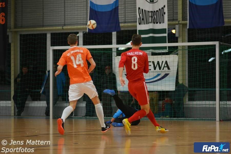 Freitagabend MIDEWA-RBW-Cup in Sandersdorf