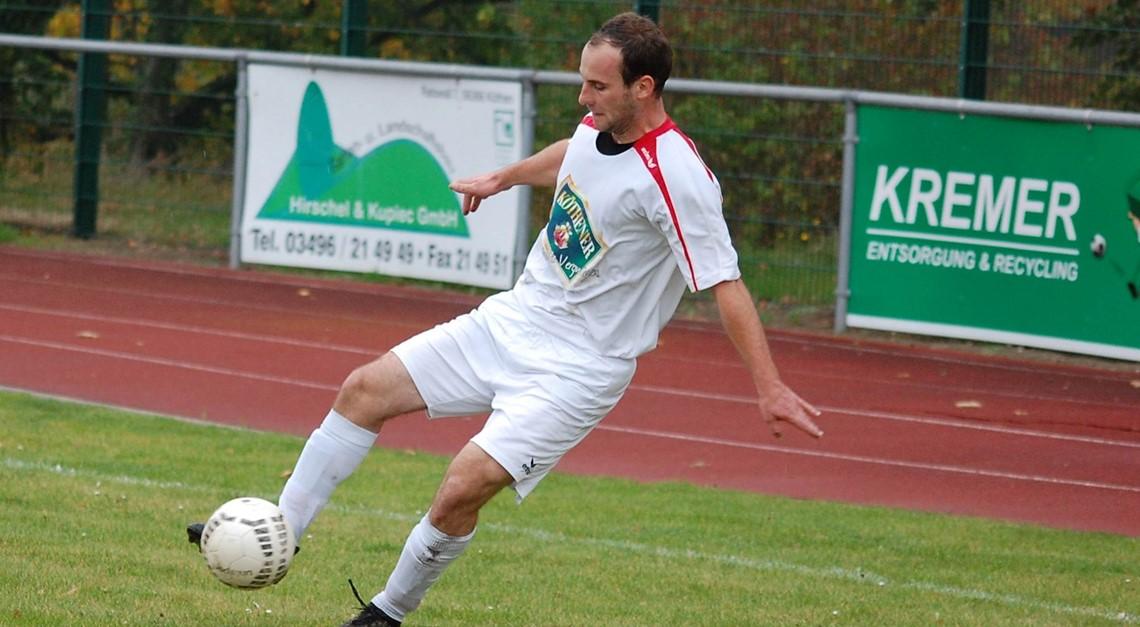 0:0-Unentschieden beim SC Naumburg