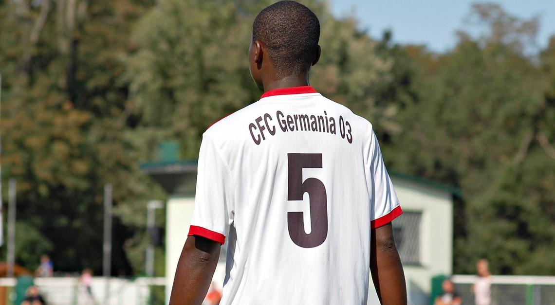 5:1-Heimsieg gegen Blau-Weiß Günthersdorf