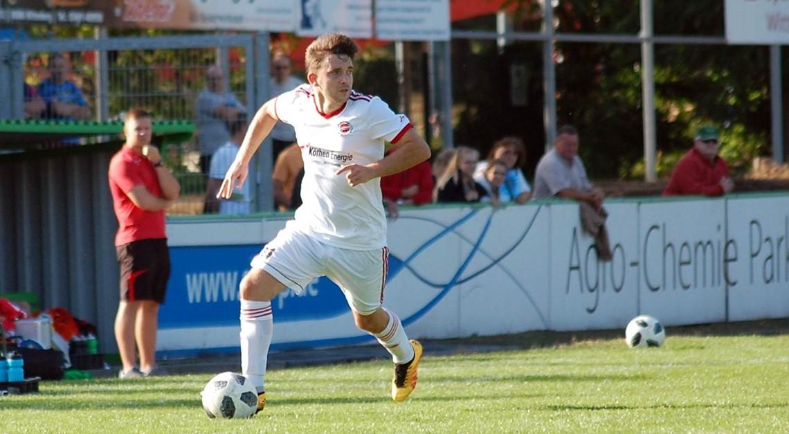 Das nächste Derby - CFC spielt in Friedersdorf