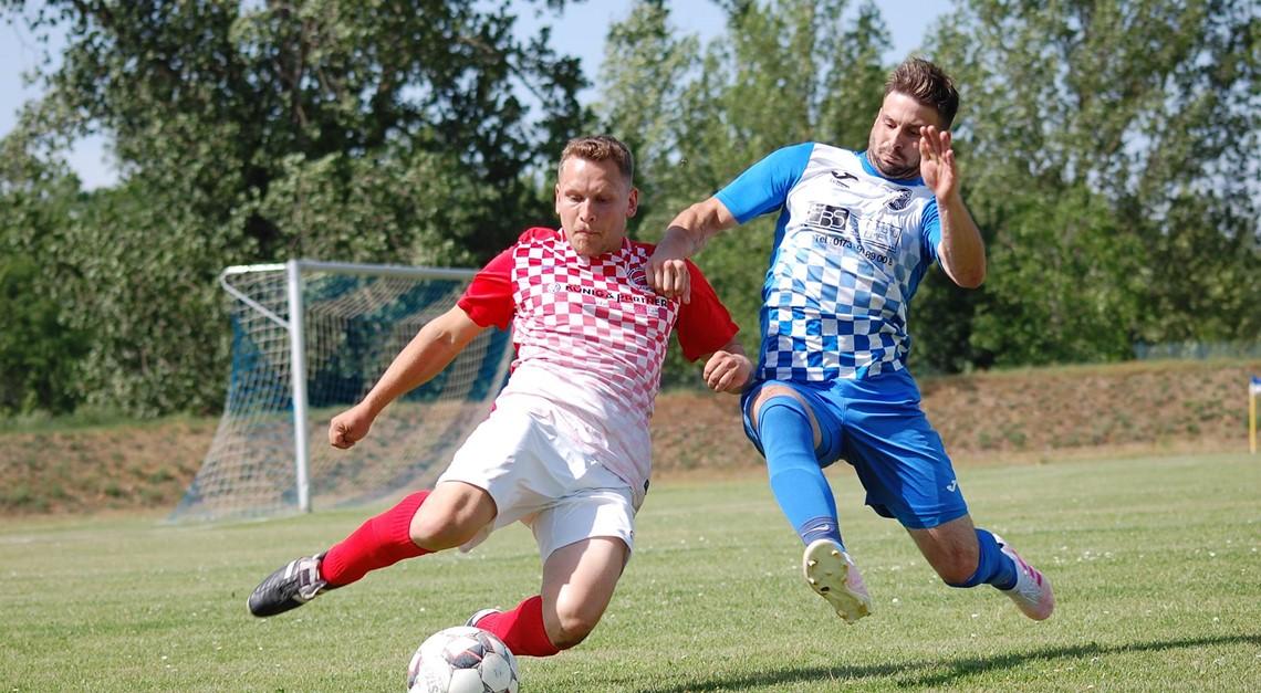 CFC-Reserve mit Pokalviertelfinale in Roitzsch
