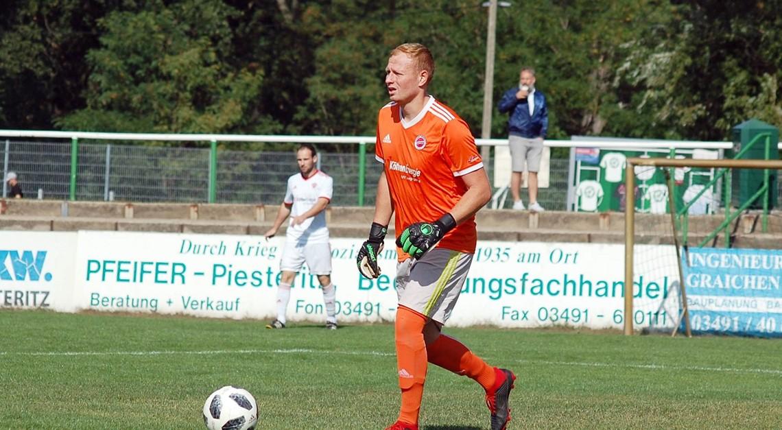 Heute Abend testet Germania beim Zörbiger FC
