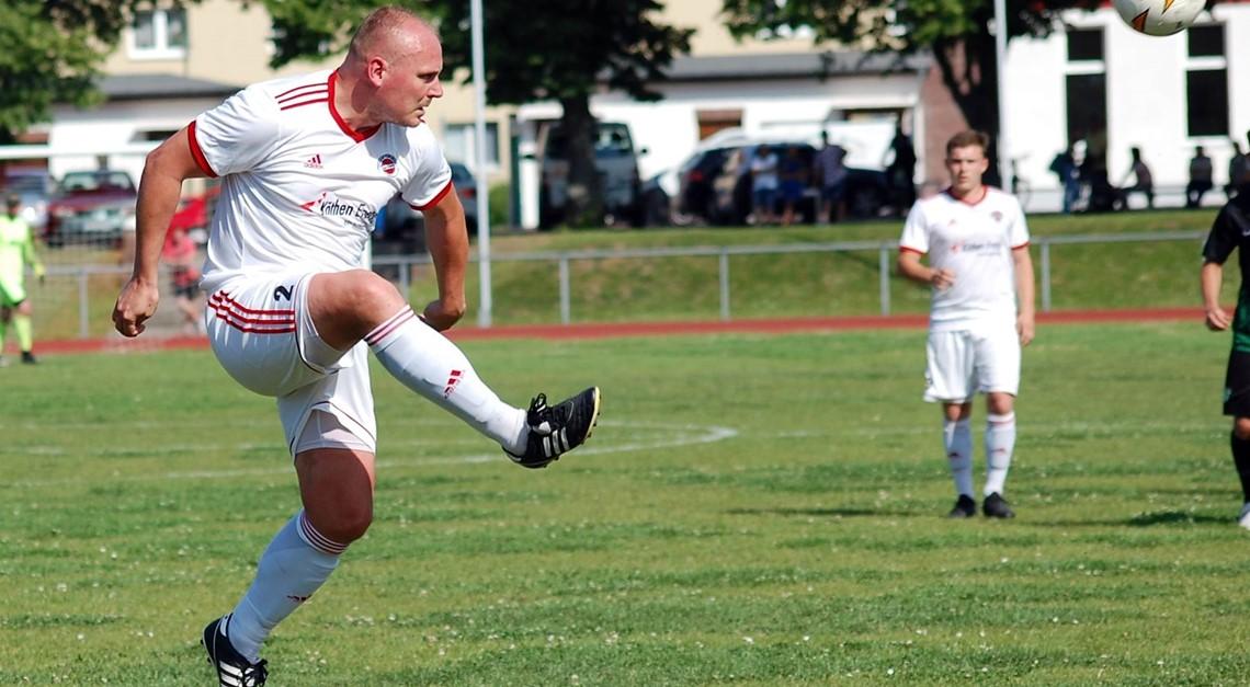 1:4-Auswärtsniederlage bei Eintracht Emseloh