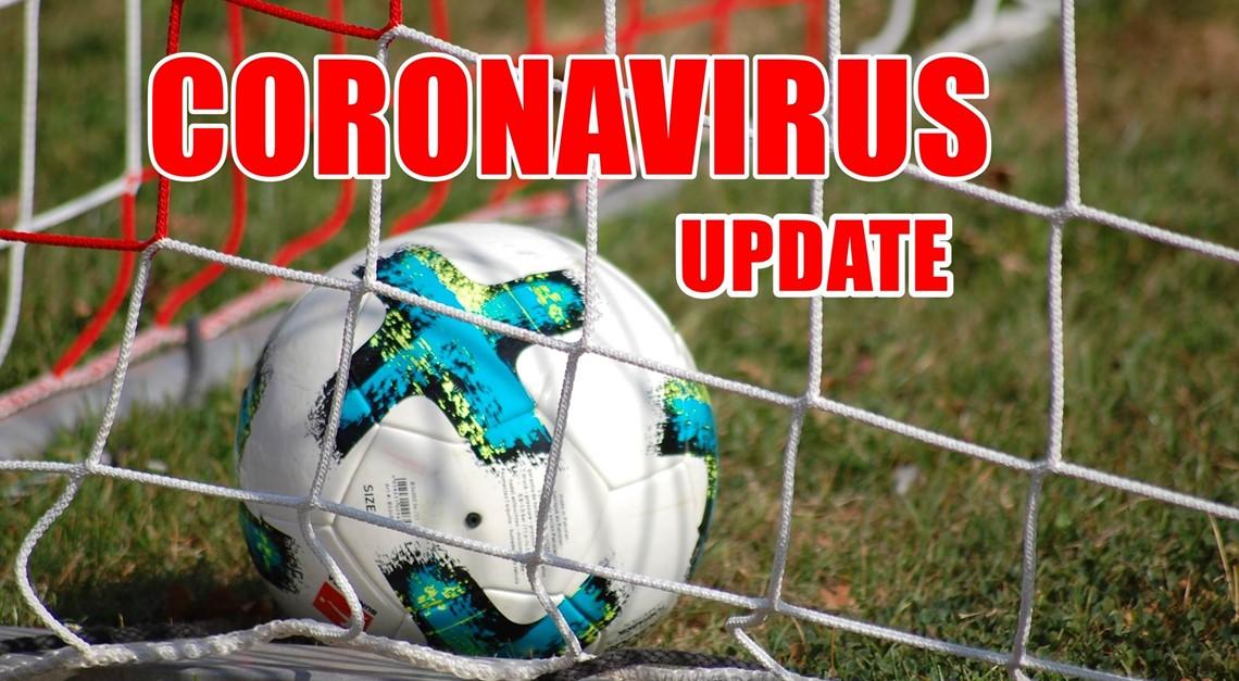 Update: Spielbetrieb im FSA ruht bis zum 19. April