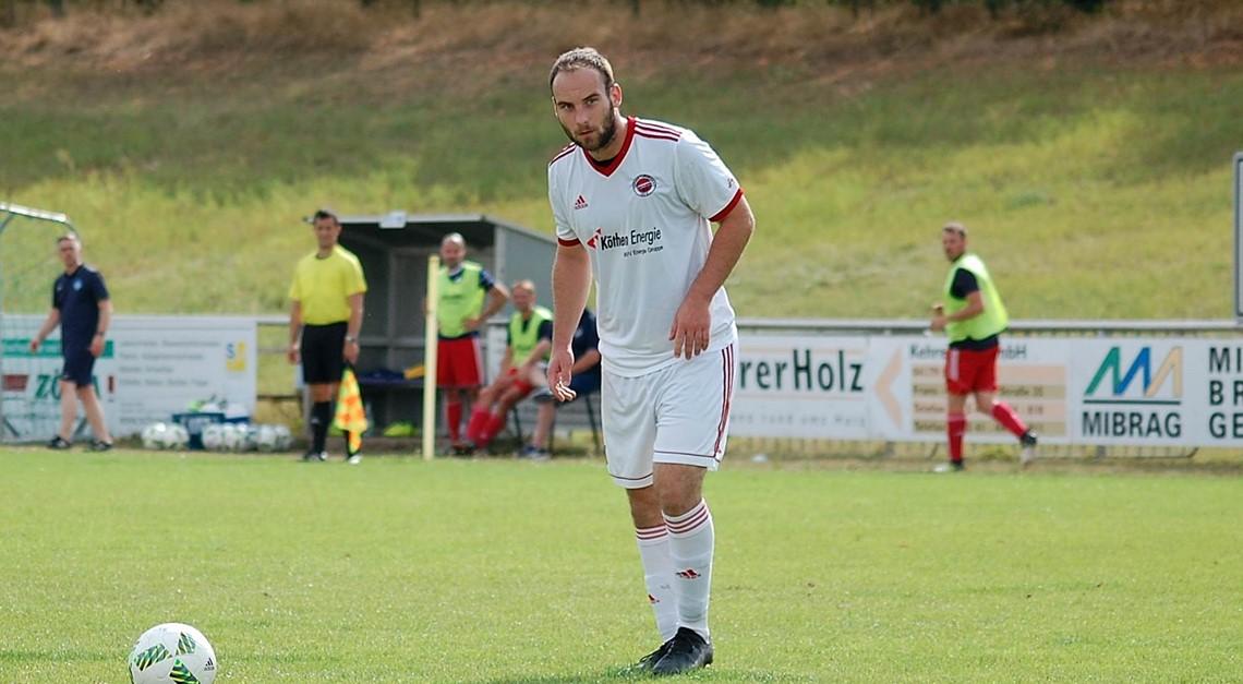 3:0-Sieg zum Heimspielauftakt gegen Kemberg