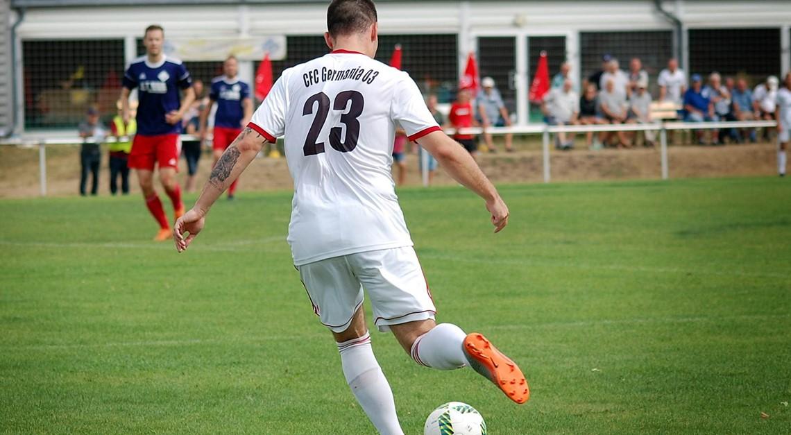 CFC mit knapper 1:2-Niederlage in Emseloh