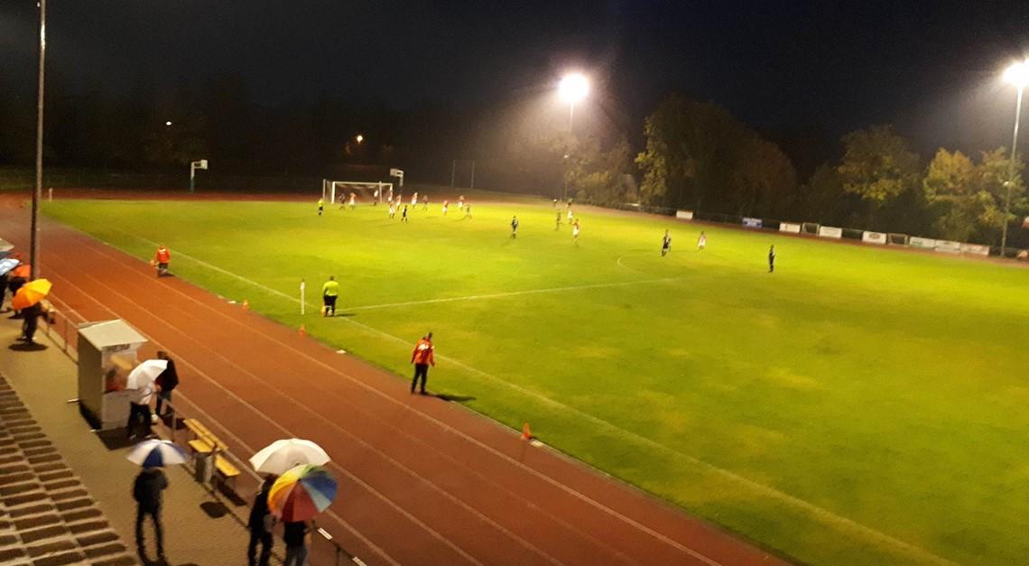 CFC-Reserve besiegt Thalheim II mit 3:1