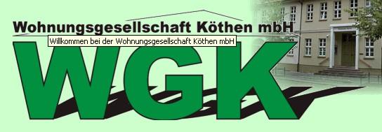 Sponsor - Wohnungsgesellschaft Köthen